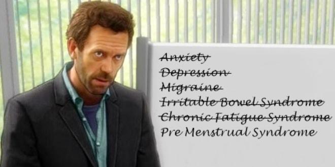 Како да се преброди ПМС - период кога хормоните полудуваат!