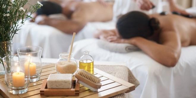 Парцијални масажи