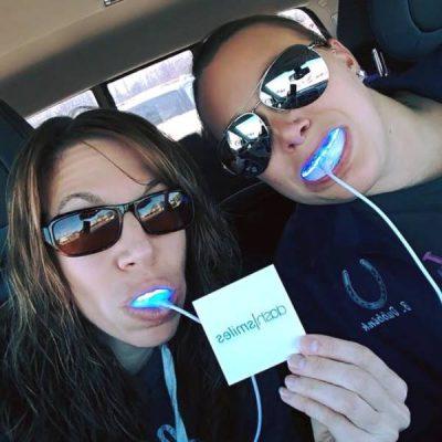 Unique Smile професионален сет за белење заби